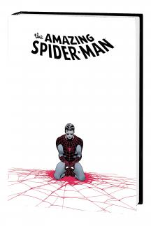 Spider-Man: Matters of Life and Death (Hardcover)