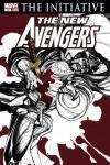 New Avengers (2004) #30