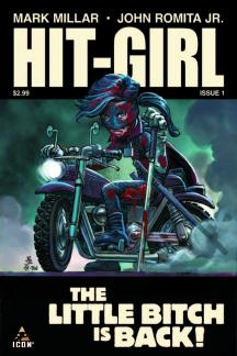 Hit-Girl (2012) #1