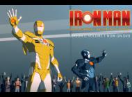 Iron Man: Armored Adventures Wallpaper #2