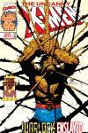 Uncanny X-Men (1963) #371 Cover