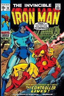 Iron Man #28