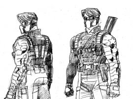All-New Marvel NOW! Q&A: Winter Soldier