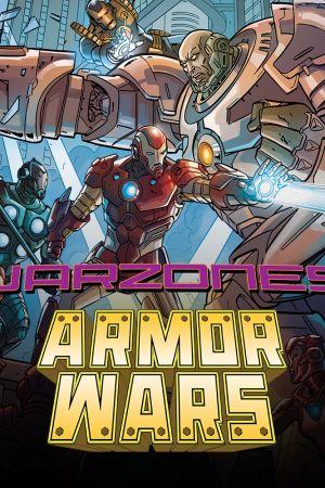 Armor Wars (2015 - Present) thumbnail