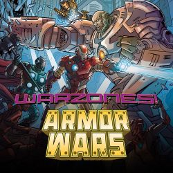 Armor Wars (2015 - Present)