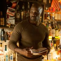Mike Colter Looks Back At 'marvel's Jessica Jones' Season 1