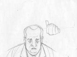 sketch by Juan Doe