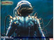 Wolverine (1988) #38 Wallpaper
