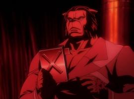 Screenshot from X-Men episode 10