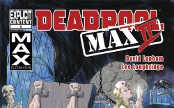 Deadpool Max 2 (2011) #6