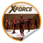 Uncanny X-Force #31 GetGlue