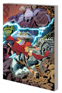 Thor: The Mighty Avenger - The Complete Collection (Trade Paperback)