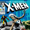 Uncanny X-Men (1963) #216 Cover