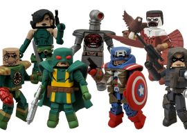 Check out Marvel Minimates Series 54!