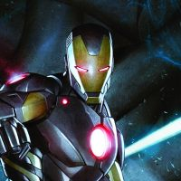 Iron Man (Marvel War of Heroes)