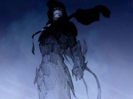 Marvel AR: Thor: God of Thunder #10 Cover Recap