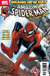 AMAZING SPIDER-MAN #546