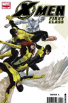 X-MEN: FIRST CLASS #1 (2006)