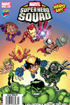 SUPER HERO SQUAD #1