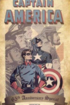 CAPTAIN AMERICA: 65TH ANNIVERSARY SPECIAL
