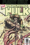 INCREDIBLE HULK #92 (2000)