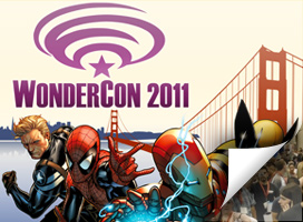 WonderCon 2011 Image Gallery