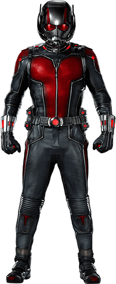 Muere Actor de ant man