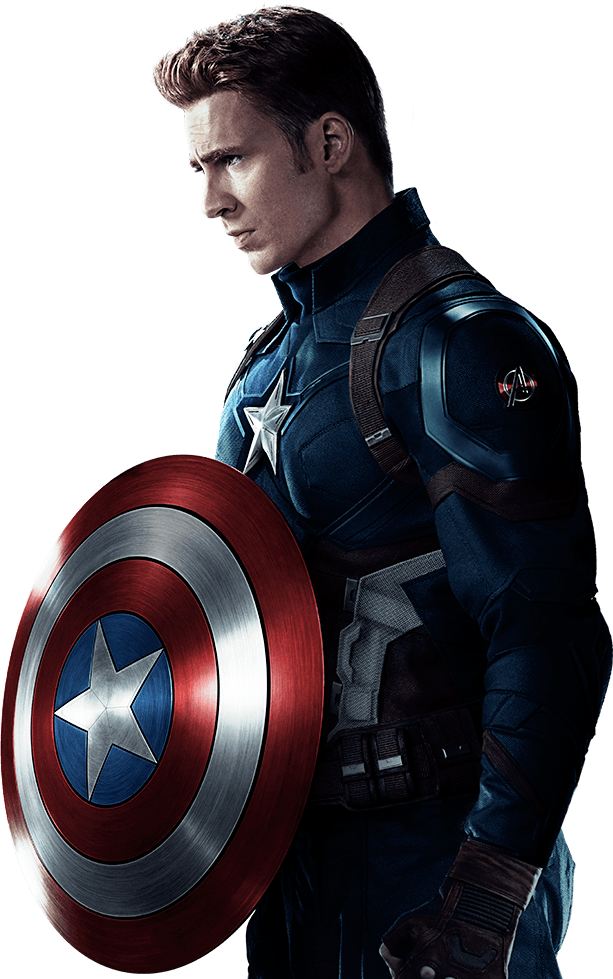 Marvels Captain America Civil War