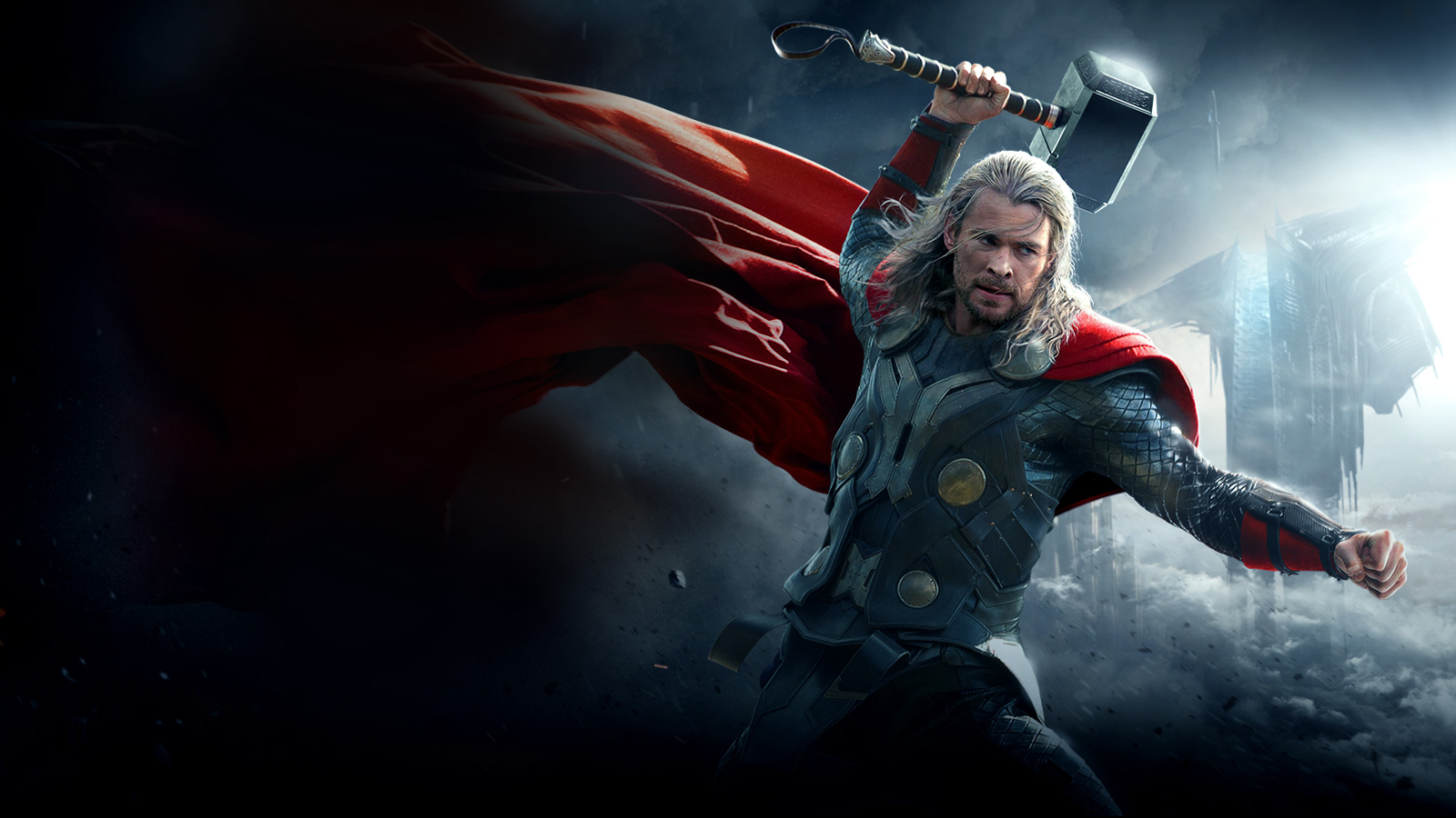 marvel s thor the dark world official site