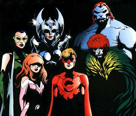 ClanDestine - Marvel Universe Wiki: The definitive online ...