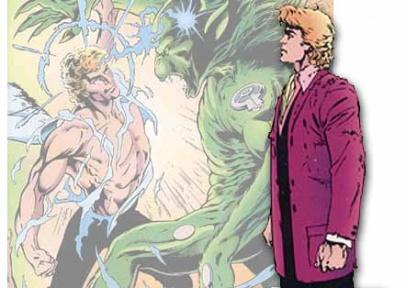Destine, Adam - Marvel Universe Wiki: The definitive ...