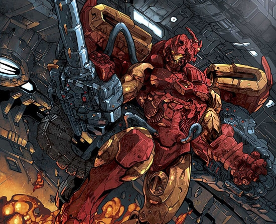 born to howard and maria stark the heads of the powerful business conglomerate stark industries tony stark grew to be an imaginative and brilliant - Iron Man House