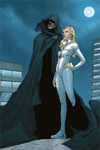 Cloak And Dagger Latest News Images And Photos Crypticimages