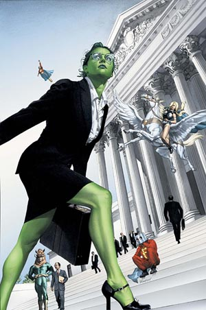 She-Hulk (Jennifer Walters) - Marvel Universe Wiki: The definitive ...