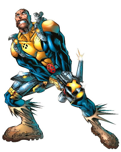 Forge marvel universe wiki the definitive online source for forge was then contacted by valerie cooper to become the government liaison to a new version of the mutant team x factor modeled after the defunct publicscrutiny Choice Image