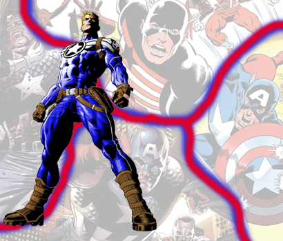 Captain America (Steve Rogers) - Marvel Universe Wiki: The definitive  online source for Marvel super hero bios.