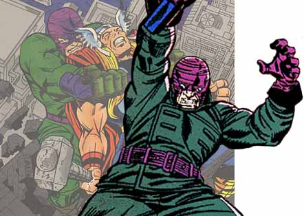 Wrecking Crew - Marvel Universe Wiki: The definitive online source ...