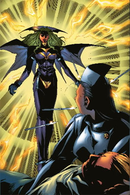 Polaris marvel universe wiki the definitive online source for genoshas population was later massacred by the giant mutant hunting robot sentinels upon investigating the x men found lorna alive in the ruins publicscrutiny Choice Image
