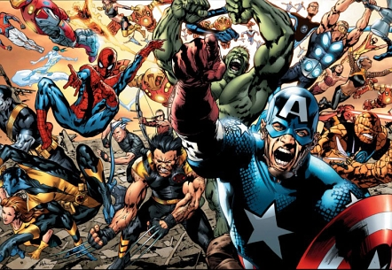 ultimate universe marvel universe wiki the definitive online
