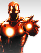 Iron Man (Anthony Stark)