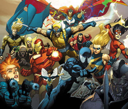 avengers marvel universe wiki the definitive online source for marvel super hero bios - Avengers Marvel