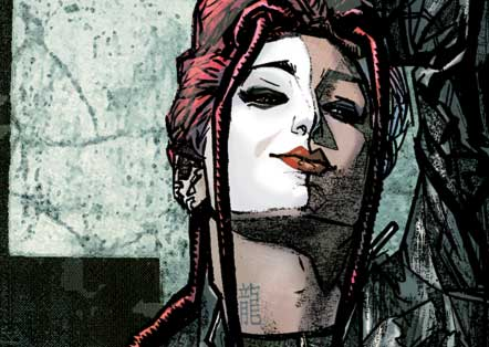 Image result for typhoid mary marvel
