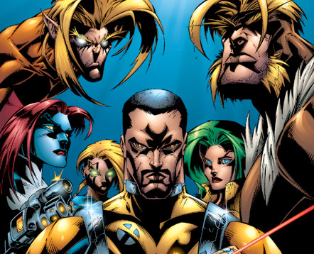 X factor marvel universe wiki the definitive online source for founded by former x men x factor publicly posed as humans who claimed to capture dangerous mutants in truth they rescued young mutants to protect and publicscrutiny Choice Image
