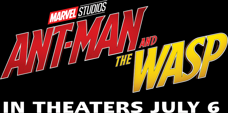 Marvel Studios' Ant-Man and The Wasp