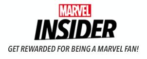 Marvel Com Login