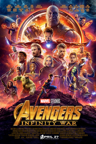 Marvel Studios's Avengers: Infinity War