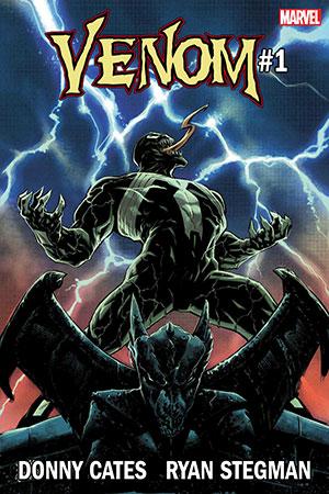 Venom #1 (2018)