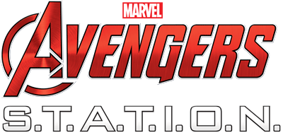 Marvel Avengers S.T.A.T.I.O.N. logo