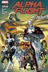 Alpha Flight (2011) #5 cover