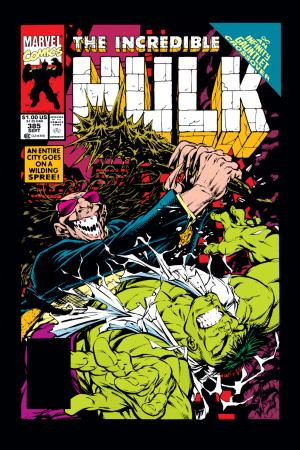 Incredible Hulk (1962) #385
